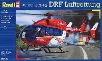 レベル1/32 Aircraftユーロコプター EC145 DRF Luftrettung