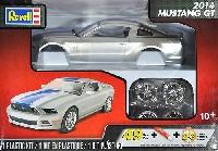 2014 マスタング GT