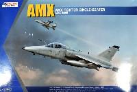 キネティック1/48 エアクラフト プラモデルAMX 攻撃機