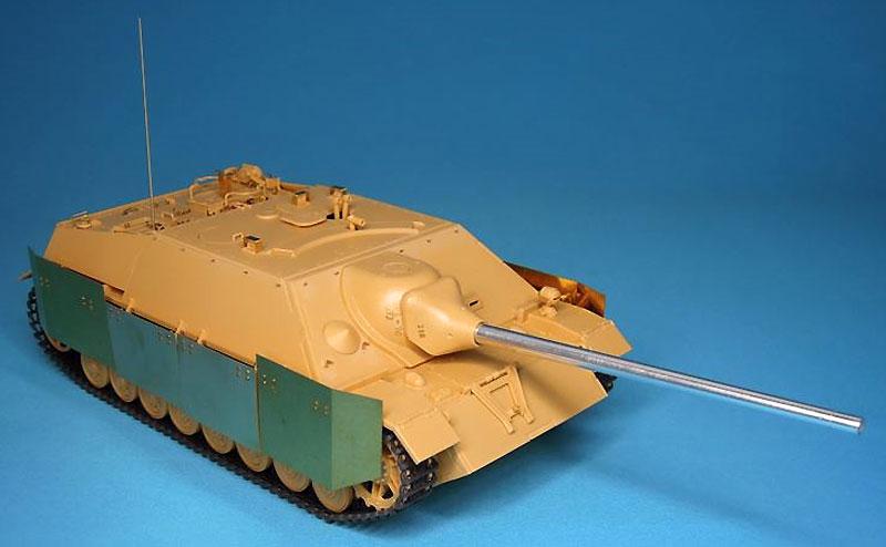 4号駆逐戦車/70(V) ラング エッチングバリューセット (タミヤ用)エッチング(パッションモデルズ1/35 シリーズNo.P35-107V)商品画像_2