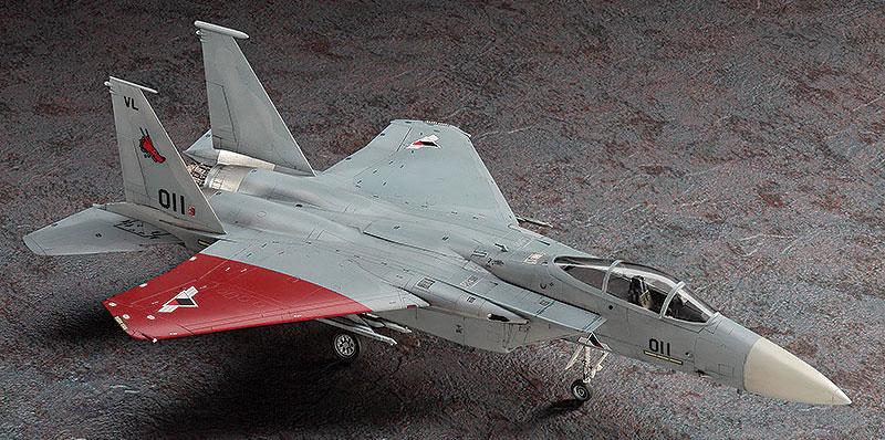 F-15C イーグル エースコンバット ガルム 2プラモデル(ハセガワクリエイター ワークス シリーズNo.SP331)商品画像_2