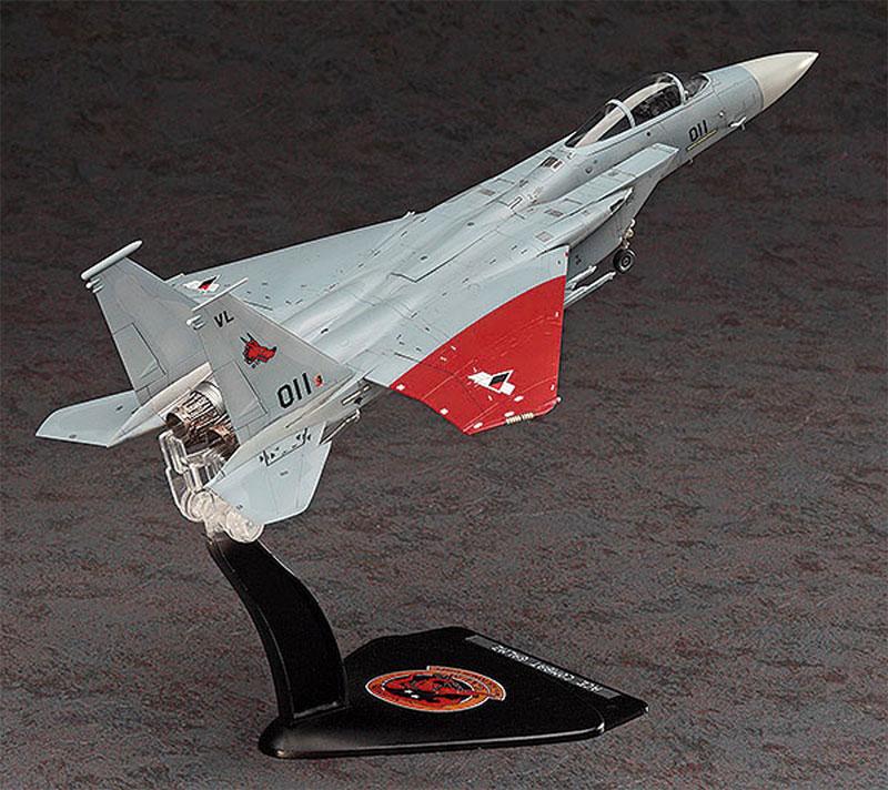 F-15C イーグル エースコンバット ガルム 2プラモデル(ハセガワクリエイター ワークス シリーズNo.SP331)商品画像_3