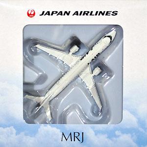 ジェイ・エア MRJ90完成品(トミーテック旅客機コレクションNo.260332)商品画像