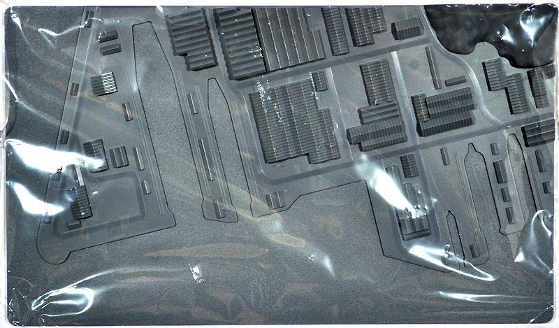 横須賀軍港プラモデル(フジミ集める軍港シリーズNo.001)商品画像_2