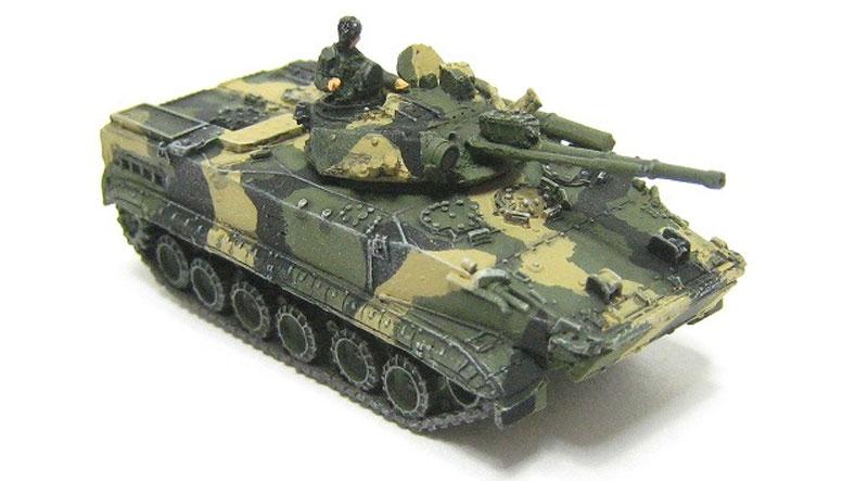 BMP-3レジン(マツオカステン1/144 オリジナルレジンキャストキット (AFV)No.MTUAFV-085)商品画像_3