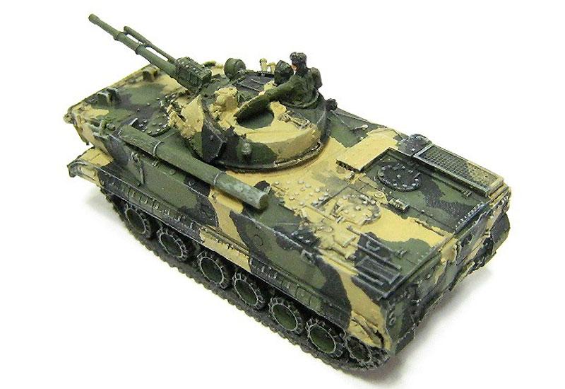 BMP-3レジン(マツオカステン1/144 オリジナルレジンキャストキット (AFV)No.MTUAFV-085)商品画像_4