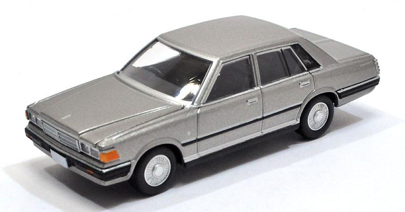 ニッサン セドリック 200E ターボ SGL エクストラ (81年式) (銀)ミニカー(トミーテックトミカリミテッド ヴィンテージ ネオNo.LV-N112b)商品画像_2