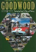 ホビージャパンLEGEND MOTORS (レジェンドモータース)GOODWOOD 英国最大のモータースポーツイベント グッドウッドのすべて