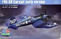 F4U-5N コルセア初期型