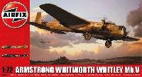 エアフィックス1/72 ミリタリーエアクラフトアームストロング ホイットワース ホイットレイ Mk.5