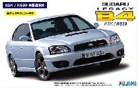 フジミ1/24 インチアップシリーズスバル レガシィ B4 RSK/RS30