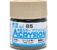 GSIクレオス水性カラー アクリジョンセールカラー (N-85)