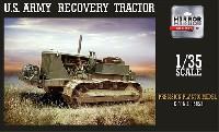 アメリカ陸軍 D7 回収トラクター