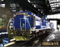 ディーゼル機関車 DD51 北斗星