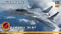 F-15C イーグル エースコンバット ガルム 1
