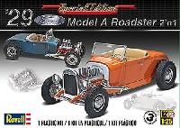 29 モデルA ロードスター 2'n1