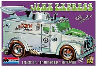 レベルカーモデルJinx Express (トム・ダニエル)