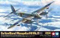 デ・ハビランド モスキート FB Mk.6