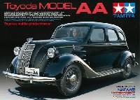 タミヤ1/24 スポーツカーシリーズトヨダ AA型