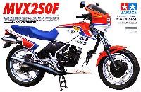 タミヤ1/12 オートバイシリーズホンダ MVX250F