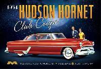 1954 ハドソン ホーネット クラブ クーペ