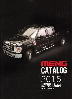 MENG-MODELカタログモンモデル カタログ 2015