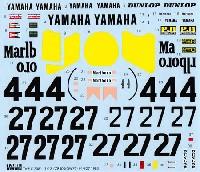 ヤマハ YZR500 (OW70) #4 /#27 1983