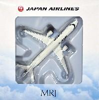 トミーテック旅客機コレクションジェイ・エア MRJ90