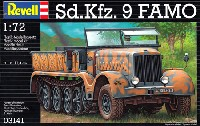 Sd.Kfz.9 FAMO