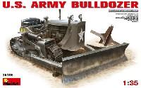 アメリカ陸軍 ブルドーザー