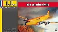 DC-6 セキュリティーシビル