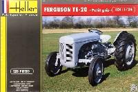 ファーガソン TE-20 トラクター