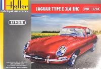 ジャガー タイプE 3L8 FHC