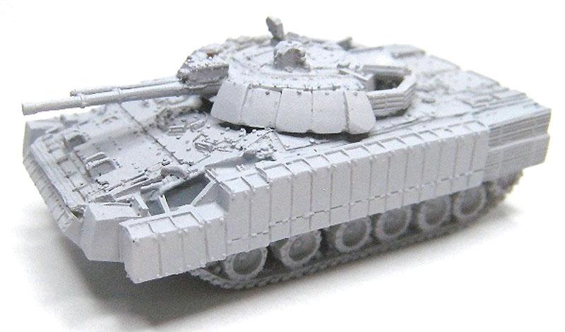 BMP-3 ERAレジン(マツオカステン1/144 オリジナルレジンキャストキット (AFV)No.MTUAFV-086)商品画像_2