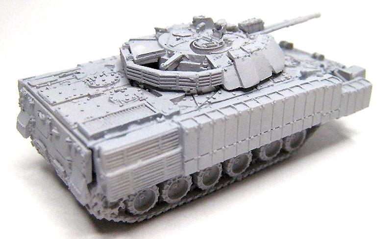 BMP-3 ERAレジン(マツオカステン1/144 オリジナルレジンキャストキット (AFV)No.MTUAFV-086)商品画像_3