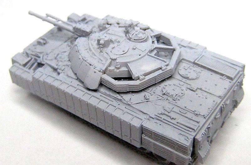 BMP-3 ERAレジン(マツオカステン1/144 オリジナルレジンキャストキット (AFV)No.MTUAFV-086)商品画像_4