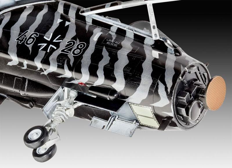 トーネード タイガーミート2014プラモデル(レベル1/32 AircraftNo.04923)商品画像_1