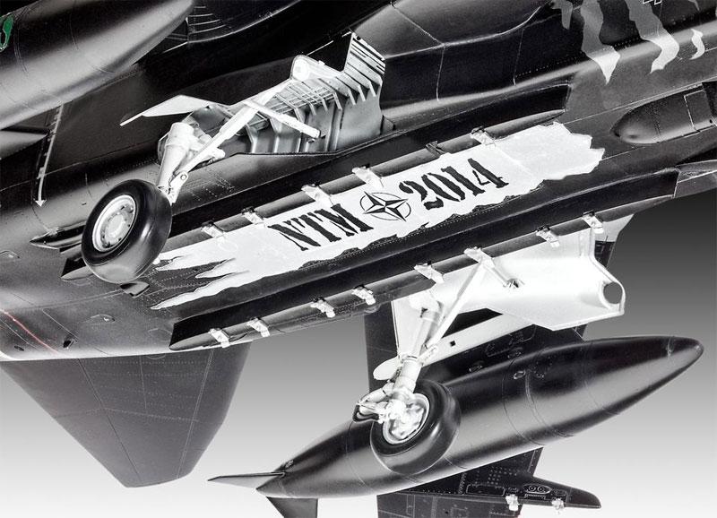 トーネード タイガーミート2014プラモデル(レベル1/32 AircraftNo.04923)商品画像_3