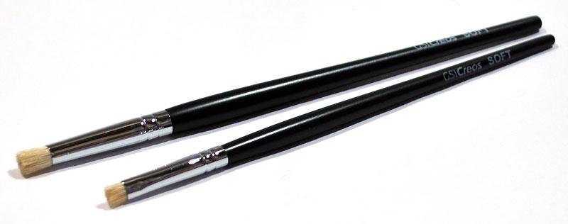 Mr.ウェザリングブラシセット SOFT筆(GSIクレオスMr.ブラシNo.MB031)商品画像_1
