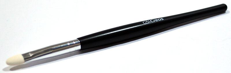 Mr.ウェザリングスポンジ SMALL (Sサイズ)筆(GSIクレオスMr.ブラシNo.MB033)商品画像_1