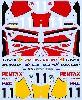 ホンダ NSR500 WGP 1989 #11 オールジャパン / #11 WGP 日本GP