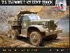 ダイアモンド T972 ダンプトラック (ハードトップキャブ)