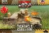 ポーランド ヴィッカース E型軽戦車 双砲塔機銃タイプ