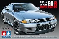 タミヤ1/24 スポーツカーシリーズニッサン スカイライン GT-R (R32) ニスモ カスタム