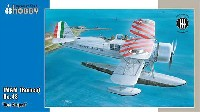 スペシャルホビー1/48 エアクラフト プラモデルIMAM Ro.43 レッドストライプ