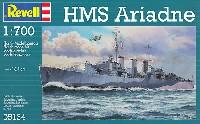 レベル1/700 艦船モデルH.M.S アブディール