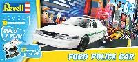 フォード ポリスカー