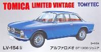 アルファロメオ GT1300 ジュニア (青)