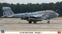 EA-6B プラウラー VMAQT-1
