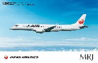ジェイ・エア MRJ90